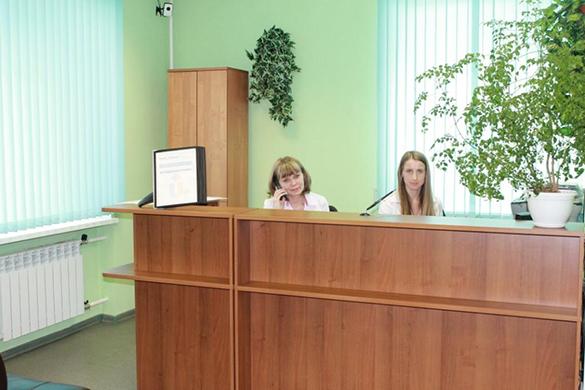 Работа в екатеринбурге больницы поликлиники